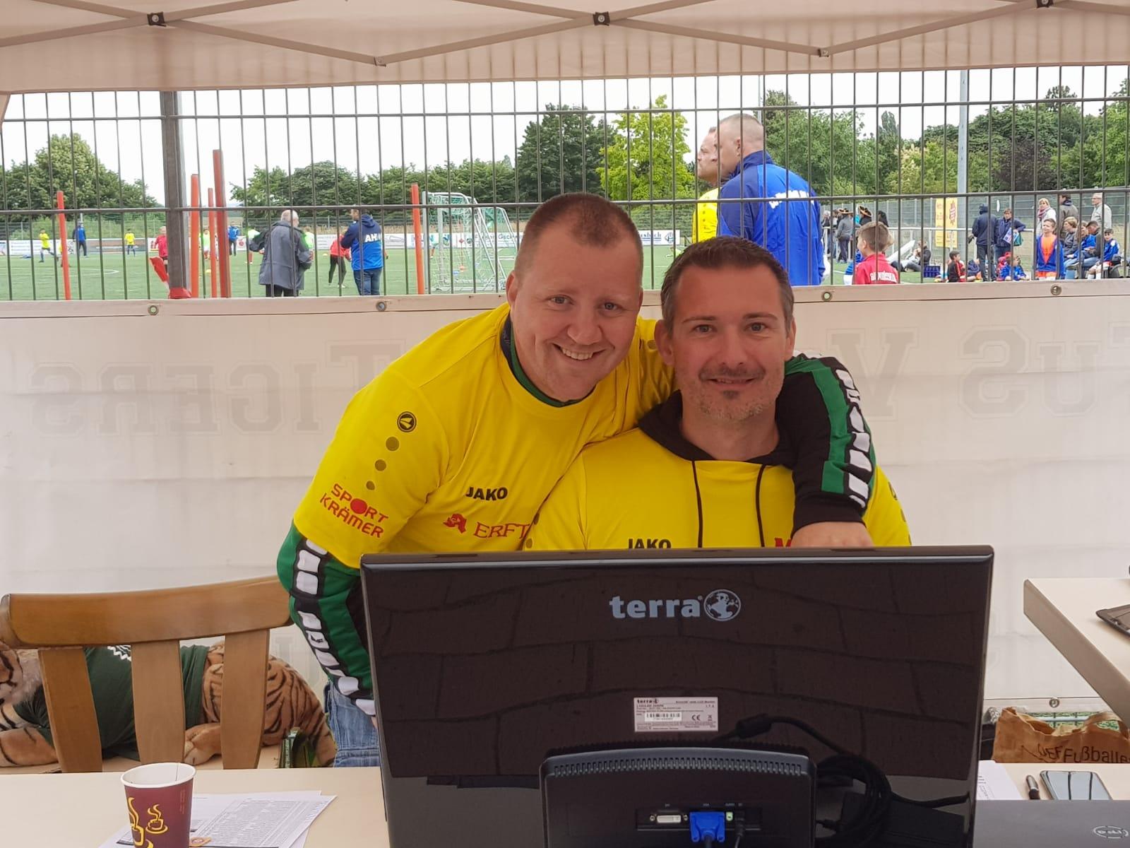 3. Continentale Stefan Schmitz WM Cup 2018 Argentinien – BW Kerpen ...